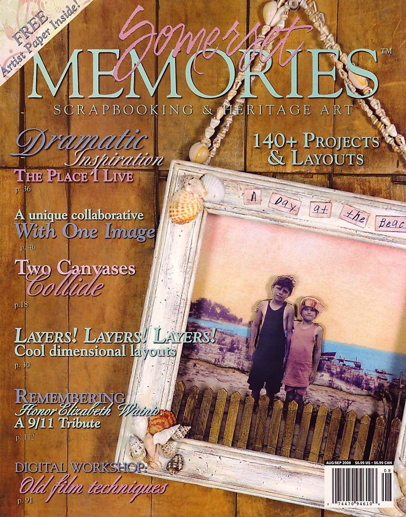 SomersetMemories_Cover