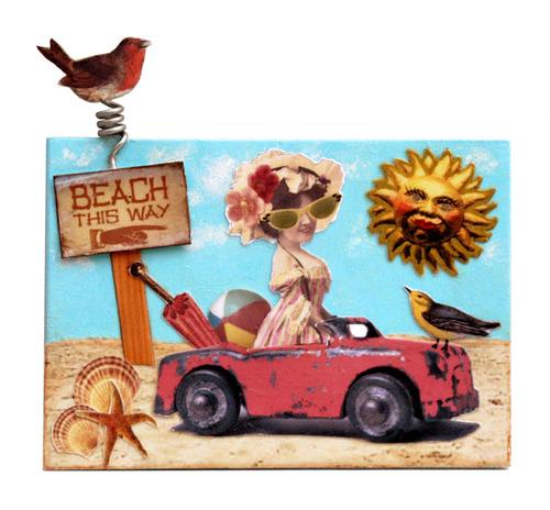Beachthisway