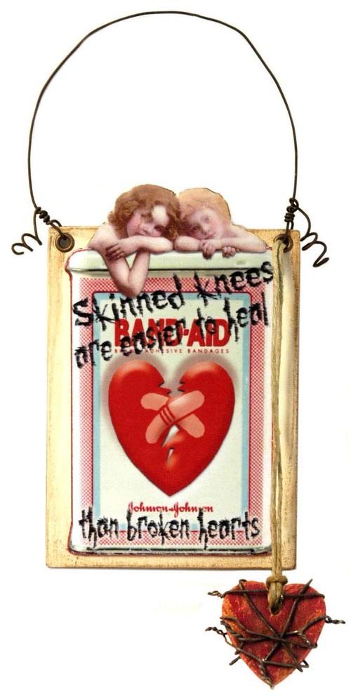 Brokenhearts