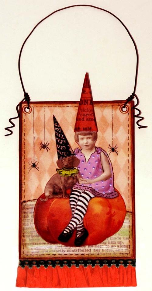 Pumpkingirl