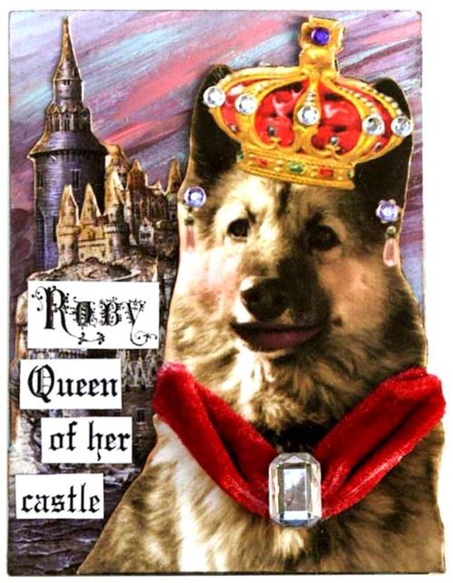 Queenruby